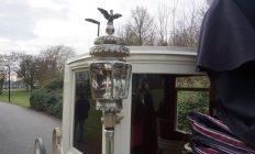 lamp trouwkoets