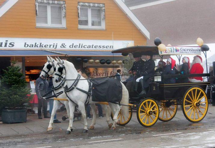 janplezier met paarden
