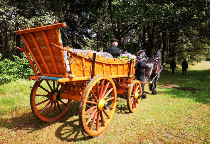 boerenwagen